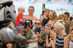 FUNK6670 (Graham Ó Síodhacháin) Tags: broadstairswatergala 2017 broadstairs watergala titantherobot creativecommons
