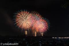 _IMG6427.jpg (y.takahashi84) Tags: hanabi fireworks 花火 東松山 日本の夏 japan saitama