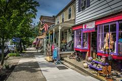 Kismet (JMS2) Tags: streetscape stores shops antiques quaint town village storefronts coldspring