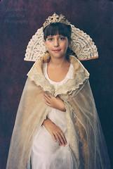 Royal Dignity. Princess Anastasya (MissSmile) Tags: misssmile princess royal beauty gorgeous amazing art artistic creative studio photoshop memories childhood queen