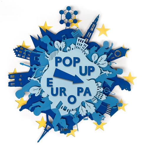 Pop-up Europa