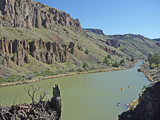 Owyhee Wild and Scenic River