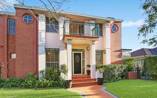 2/19 Meriel St, Sans Souci NSW 2219