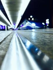 Out of the Blue (Explore) (sjpowermac) Tags: dworzeccentralna pendolino pkp eip warszawacentralna 1972 tilting apt advancedpassengertrain blue leonidbrezhnev arseniuszromanowicz