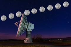 Robert Emmerich - 16 TSLE DLR Satellite antenna at night in Weilheim - Germany (Robert Emmerich Photography) Tags: 2016 dlr emmerich fall re robert robertemmerich thrust weilheim tsle timelapse time lapse timestack stack night longexposure cloud colors germany canon eos dslr 40d photography photoshop sky photomaniagermany europeanphotography hdr hdrphotography hdrphotographers hdrtheworld lights lightroom