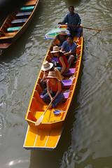 Color of Bangkok, Floating Market-(2) (Jung Joon Park (JJ)) Tags: damneonsaduak floatingmarket bangkok thailand pentaxsmc fa2490mmf3545al