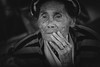 _MG_9599 (jeridaking) Tags: old woman portrait mono monotone faces poor people filipino folks rural victim evacuee evacuation center ormoc earthquake 65 ralph matres jeridaking fortheloveofphotography leyte visayas philippines pilipinas canon 5dii 70200 lens 28 help pinoy street black white
