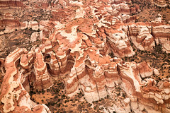 IMG_8484 (pdx.rollingthunder) Tags: utah canyonlands canyonlandsnationalpark needlesdistrict aerial aerialphotography flight pilotsview pilotseyeview piloteyes pilotview