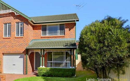 80B Barnier Drive, Quakers Hill NSW
