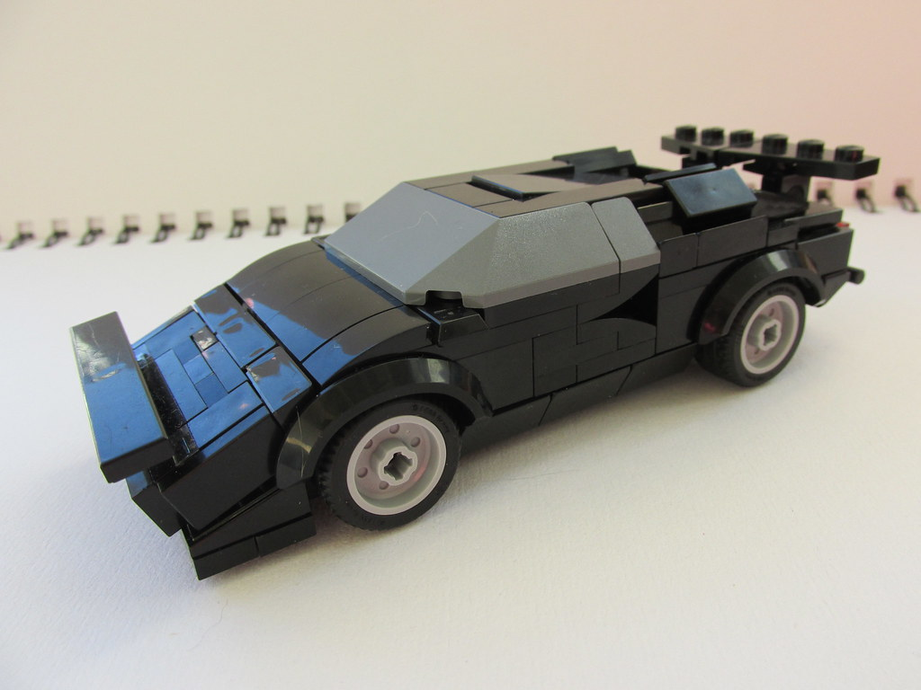 The World S Best Photos Of Lamborghini And Lego Flickr
