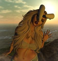 Sun Comes Up (тнe roѕy ѕιde oғ тнιngѕ) Tags: {aii} catwa maitreya pervette chapter four on9 foxcity re real evil industries empire doux starsfashion taox tattoo veechi