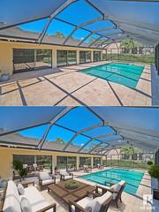 Pool - Virtual Staging (kellypresbrey) Tags: virtualstaging outdoorfurniture patiofurniture outdoorentertainment backyard realestatephotography
