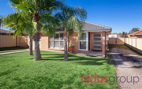 3 Dino Close, Rooty Hill NSW