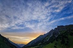 Stuben am Arlberg.