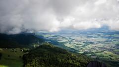 Lowbase-Day im schweizer Jura