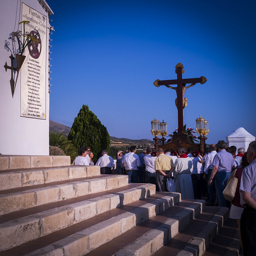 """(2017-06-23) - Vía Crucis bajada - Andrés Poveda  (01) • <a style=""""font-size:0.8em;"""" href=""""http://www.flickr.com/photos/139250327@N06/36499816795/"""" target=""""_blank"""">View on Flickr</a>"""