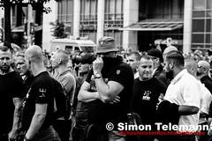 337 (SchaufensterRechts) Tags: spandau berlin antifa rudolf hes demo demonstration neonazis die rechte jn connewitz deutschland gewalt sachsanhalt thüringen npd sachsen ea 1101