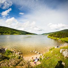 Love & Nature (Zeeyolq Photography) Tags: france holidays jura lacdesrousses lake landscape lesrousses love nature relax bourgognefranchecomté fr