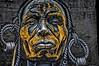 L'Aérosol Swed Oner (Edgard.V) Tags: paris parigi street art aérosol graf graffer graffiti artistes artist musée museum museo artista swed