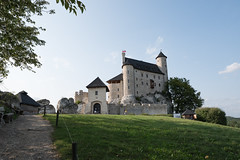 Zamek Bobolice (WMLR) Tags: bliżyce śląskie poland pl hd pentaxd fa 2470mm f28ed sdm wr pentax k1 zamek bobolice