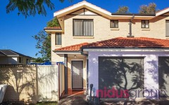 1/25 Abraham Street, Rooty Hill NSW