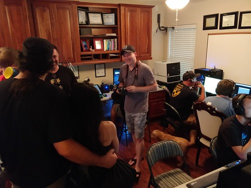 Austin LAN Party July 2017b