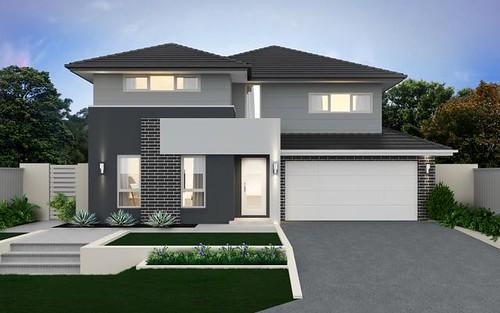 Lot 3803 Bayhorse Avenue, Carnes Hill NSW