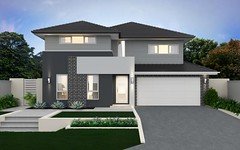 Lot 3803 Bayhorse Avenue, Carnes Hill NSW