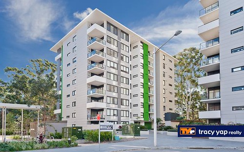601/8 Saunders Cl, Macquarie Park NSW 2113