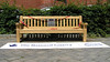 Great Dunmow Listening Bench by Blackbox-av for You Are Hear