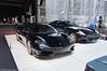 Challenge Stradale (Alessandro_059) Tags: ferrari 360 challenge stradale black 70 years autoworld