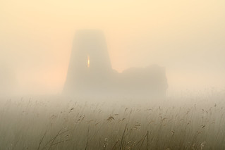 Mist on the Broads
