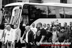 230 (SchaufensterRechts) Tags: spandau berlin antifa rudolf hes demo demonstration neonazis die rechte jn connewitz deutschland gewalt sachsanhalt thüringen npd sachsen ea 1101