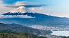 Fuji and cap cloud (shinichiro*) Tags: 20140501ds17775 2017 crazyshin nikond4s afsnikkor2470mmf28ged may spring yamanashi japan jp fuji capcloud 笠雲 36678461936 1589954 201709gettyuploadesp