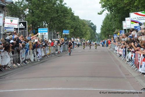 Omloop Vlaamse gewesten (433)