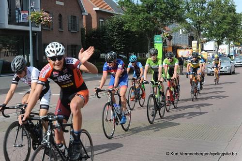 Omloop Vlaamse gewesten (431)