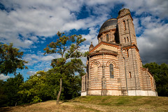 Chapelle Notre Dame de Lapeyrouse (dprezat) Tags: lafrançaise chapelle eglise lapeyrouse midipyrénées tarnetgaronne sudouest quercy site tourisme nikond800 nikon d800 occitanie occitania