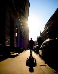 Together (CoolMcFlash) Tags: street streetphotography person sun sunlight sunny sunflare shadow walking city citylife vienna strase sonne sonnenlicht sonnig schatten gehen stadt wien fotografie photography mann man fujifilm x30