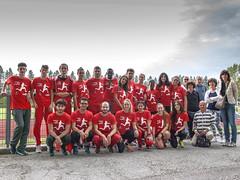 Il Gruppo di Ravenna CDS Assoluti 2017