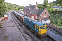 CVR_2017_08_24_043 (Phil_the_photter) Tags: churnetvalleyrailway s160 5197 cheddleton class33 33102 sophie