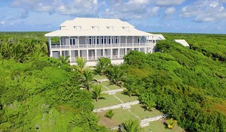 Bahamas Bonefishing Lodge - Abaco Island 8