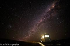 Camping out (Mick Fletoridis) Tags: longexposure nightphotography nightsky jindabyne snowymountains australia samyanglens sonya7s sonyimages stars starscape
