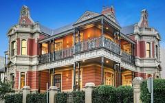 'Earlswood' 54 Dutruc Street, Randwick NSW