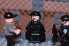 Grenade (LegoInTheWild) Tags: lego moc afol minifigure sidan brickarms army military