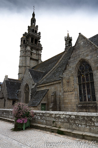 "Eglise Notre-Dame de Croaz-Batz • <a style=""font-size:0.8em;"" href=""http://www.flickr.com/photos/151667760@N04/36862950381/"" target=""_blank"">View on Flickr</a>"