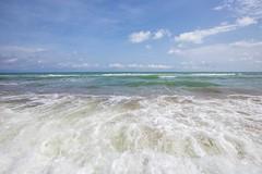 Fangar beach