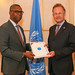 Presentation of Credentials: Mali