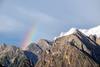pogled od Zavetišča pod Špičkom (2064 m) prema Prisojniku (2547 m) / view from Zavetišče pod Špičkom (2064 m) towards Prisojnik (2547 m) (Hrvoje Šašek) Tags: prisojnik prisank duga rainbow oluja storm vršič zavetiščepodšpičkom triglavskinarodnipark triglavskinacionalnipark triglavnationalpark planina mountain planine mountains planinarenje hiking planinari hikers planinar hiker oblak cloud oblaci clouds vrh peak summit stijena rock stijene rocks litica cliff litice cliffs hill alpe alpen alps alpi julijskealpe julianalps julischealpen alpigiulie hribi ljeto summer pogled view panoramskipogled panoramicview pejzaž landscape priroda nature slovenija slovenia slowenien d3300