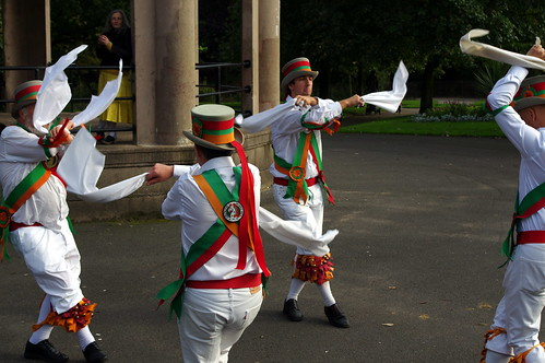 16.9.17 Waters Green and Adlington Morris in Macclesfield 54