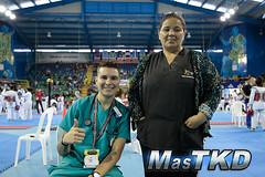 Costa Rica Taekwondo Open
